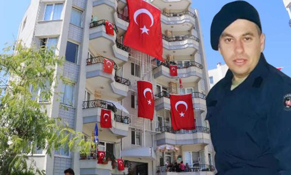 Giresun'daki selde hayatını kaybeden askerin kimliği belli oldu