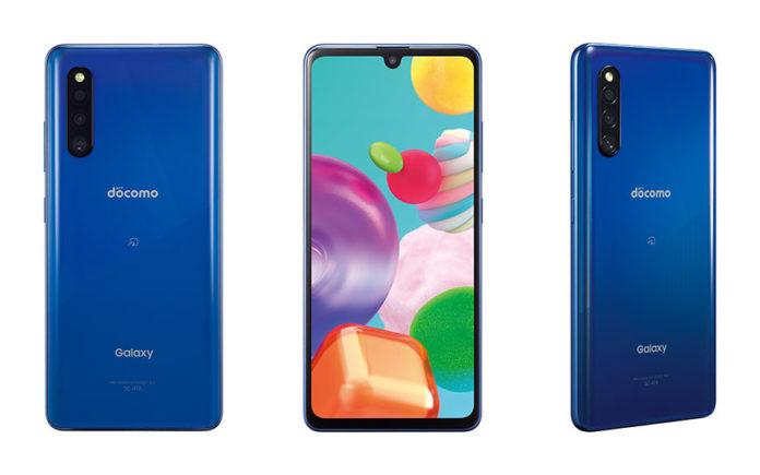 Samsung 5G model yelpazesini Galaxy A42 5G ile genişletiyor