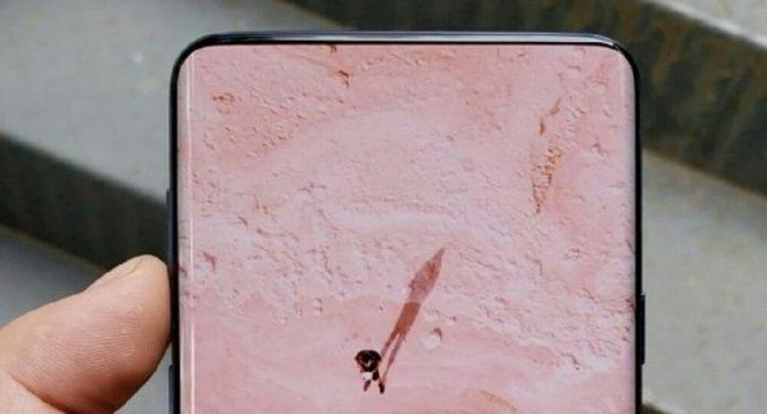 Samsung Galaxy S21 ortaya çıktı