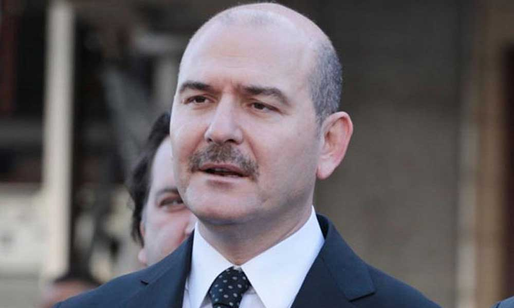 Süleyman Soylu'dan 'Ebru Timtik' açıklaması: Suç duyurusunda bulunacağım