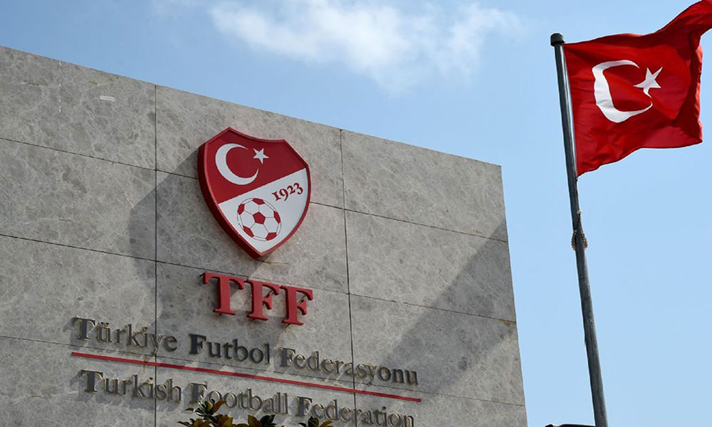 TFF, takımların harcama limitlerini açıkladı