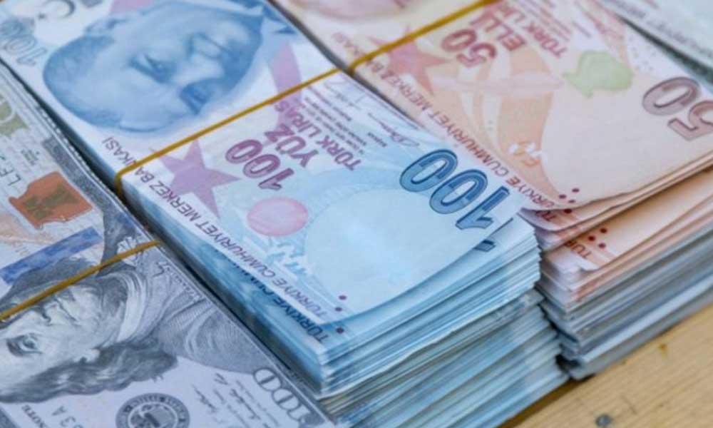 Alman ekonomi dergisi TL'yi değerlendirdi! Dolar ve euro tahmini yaptı