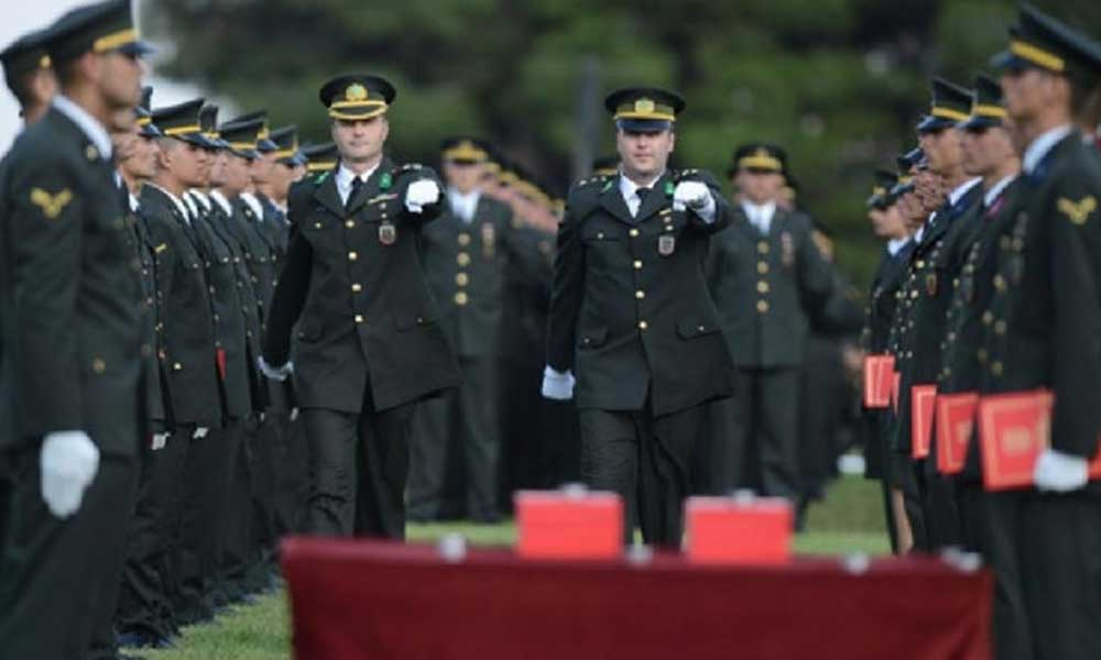 Yandaş medya önerdi: TSK'da 'din subayı' olsun