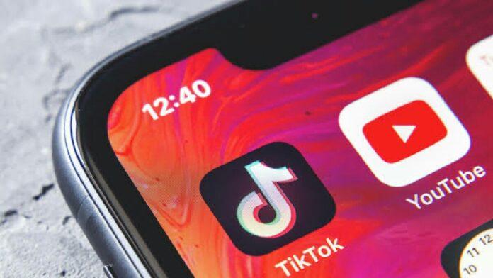 TikTok , Avrupa'ya veri merkezi kuruyor