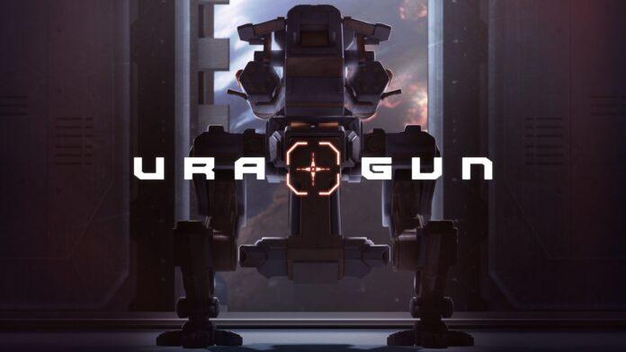 Uragun demo sürümü indirmeye hazır