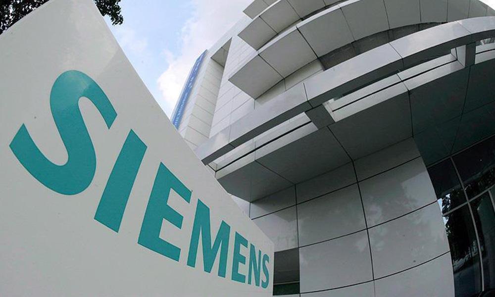 Siemens, ABD'li dev şirketi 15 milyar dolara satın alıyor!