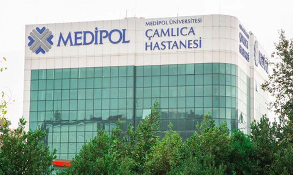 Okul arazisine Sağlık Bakanı Koca'nın kurucusu olduğu Medipol Hastanesi çökmüş