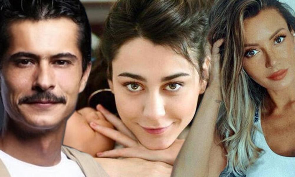 İsmail Hacıoğlu ile Merve Çağıran aşklarını ilan etti! Eski eşinden flaş sözler