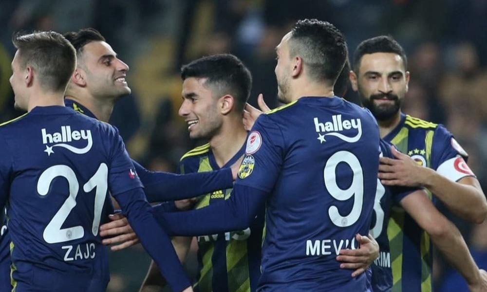 Galatasaray'dan Fenerbahçeli yıldıza kanca! Resmi görüşmeler başladı