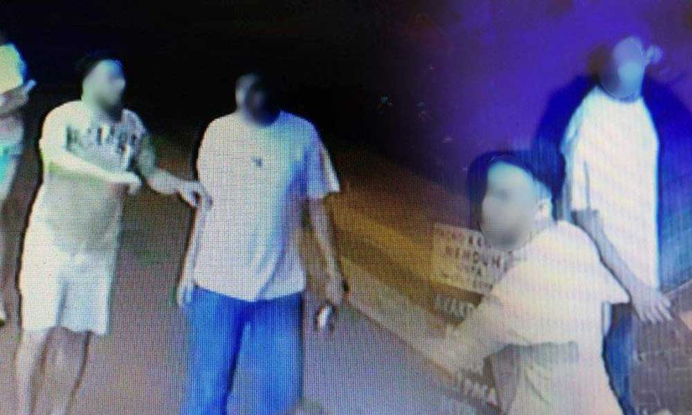 Minibüste 'maske' tartışması: Şoföre bıçakla saldırdı