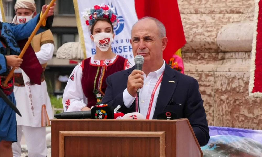 Dünya Festivali 21'inci kez kapılarını sevgi ve barışa açtı