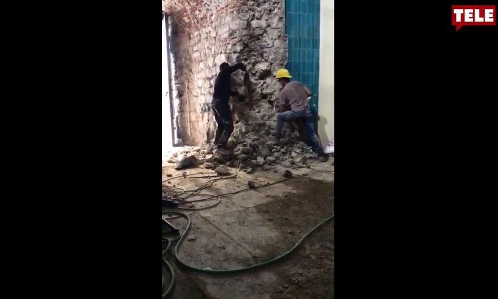 'Galata Kulesi'ndeki restorasyon skandalıyla ilgili Bakanlık harekete geçti