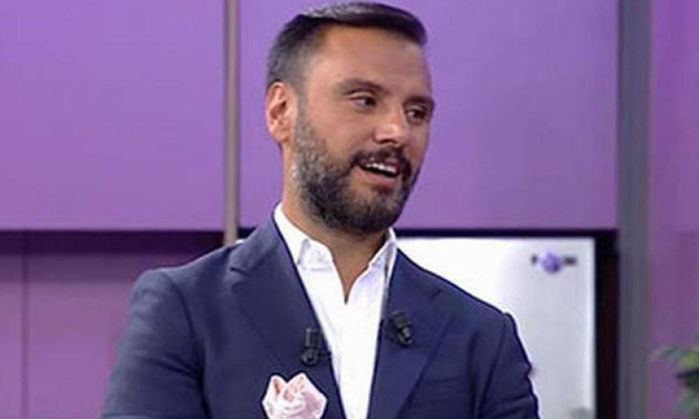 Rezalet! Alişan'dan canlı yayında skandal sözler