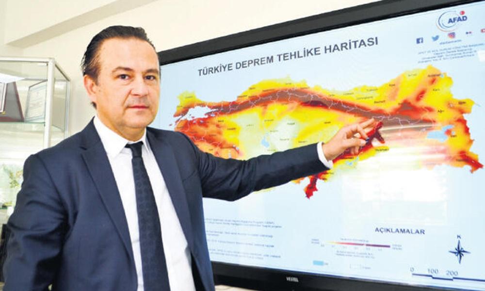 Kandilli'den vahim açıklama! İşte tahmin edilen İstanbul depreminin büyüklüğü