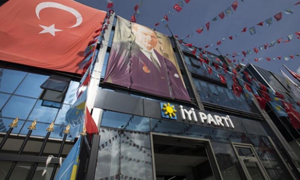 İYİ Partinin 2. Olağan Kurultay'nın tarihi belli oldu