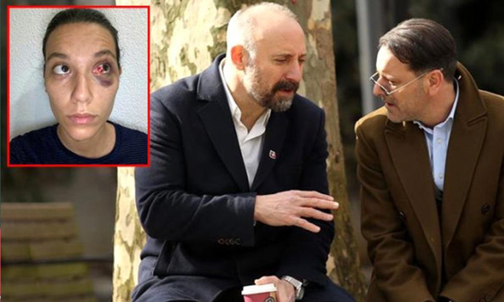 Ozan Güven'i savunan Halit Ergenç özür diledi!