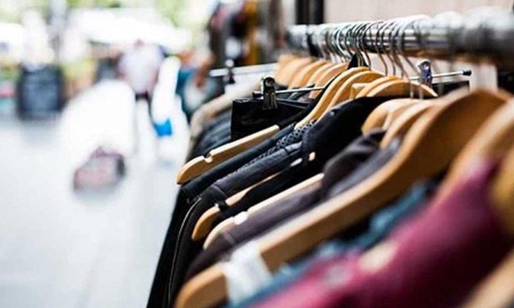 Dev giyim markasından iflas erteleme başvurusu! 500 mağazasını kapatacak