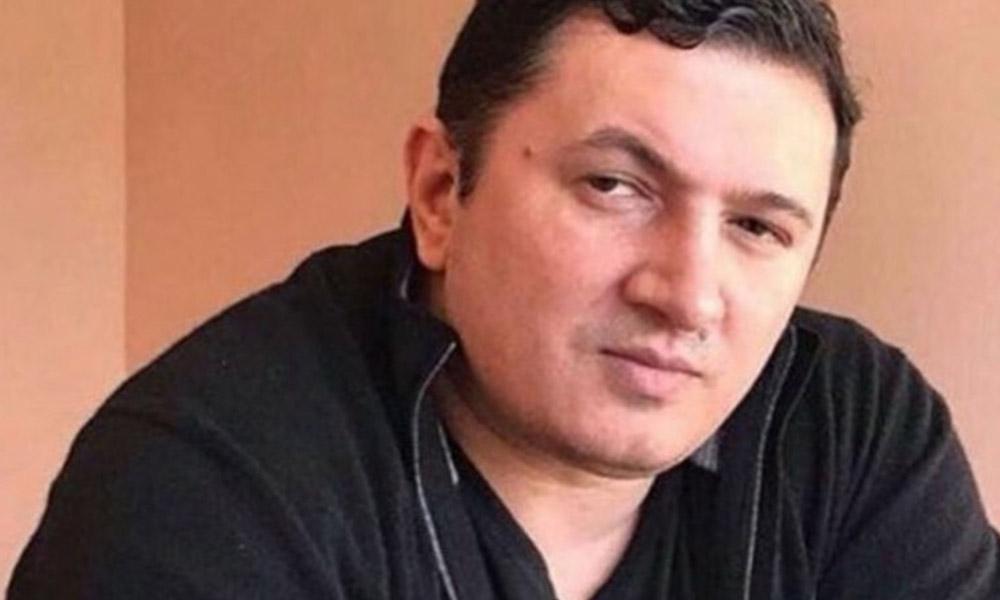 Suç örgütü elebaşı Nadir Salifov, Antalya'da öldürüldü