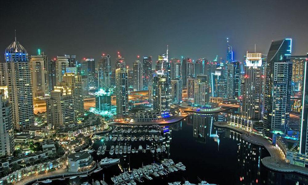 Koronavirüs BAE'yi de vurdu! Dubai'den flaş alkol kararı