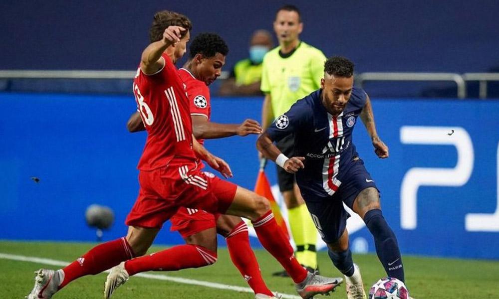 Şampiyonlar Lig'i kupası Bayern Münih'in oldu