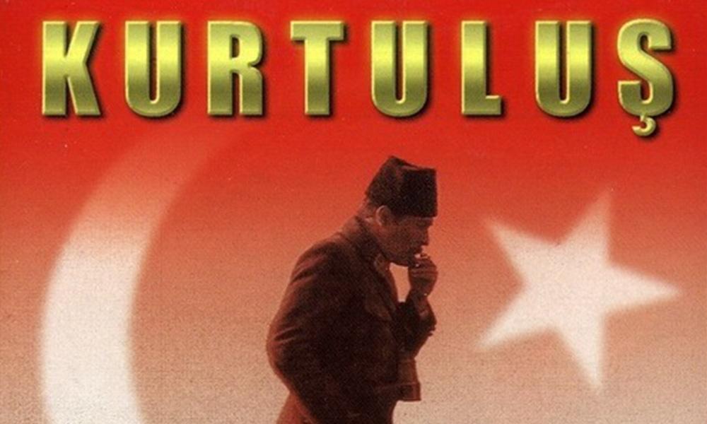 Pes! TRT Millî Mücadele dizisini arşivden sildi