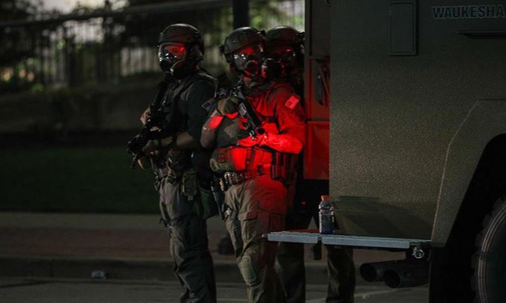 ABD'deki Jacob Blake protestolarında iki kişi vurularak öldürüldü