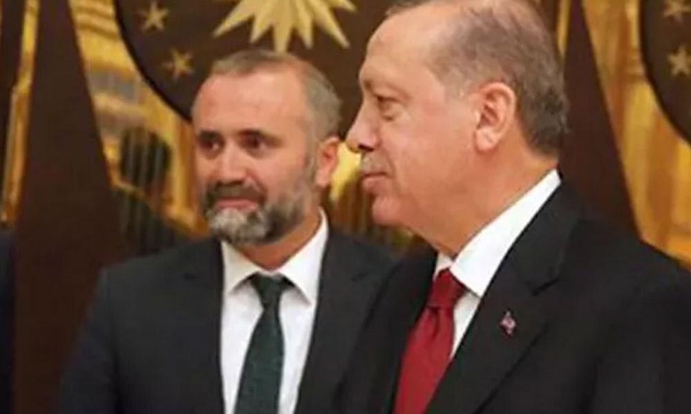 Erdoğan'a bir başdanışman daha atandı