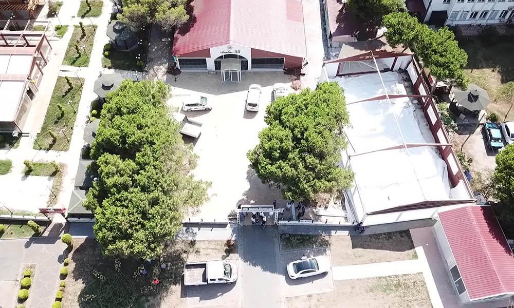 AKP'den CHP'ye geçen belediyeye haciz ve zorla tahliye kararı!
