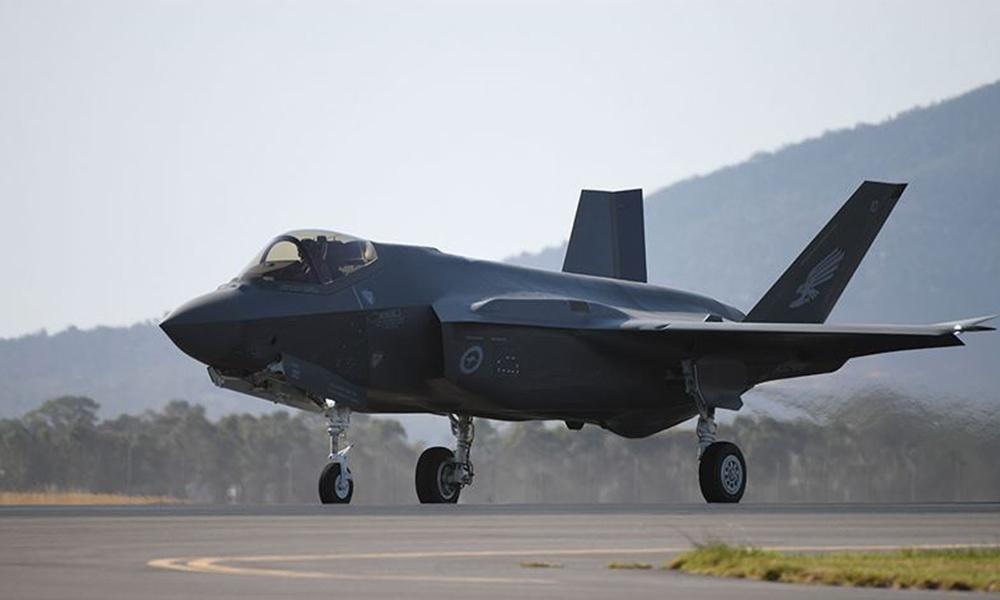 ABD'den Türkiye'yi çok kızdıracak F-35 hamlesi!