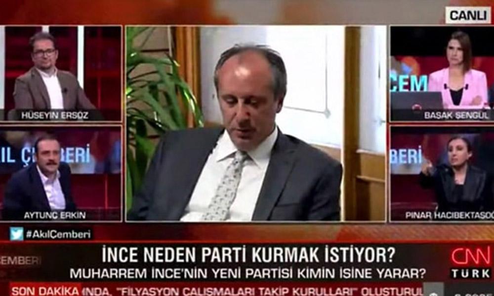 CNN Türk'te 'sahte Kemalist' kavgası! Ortalık bir anda karıştı…