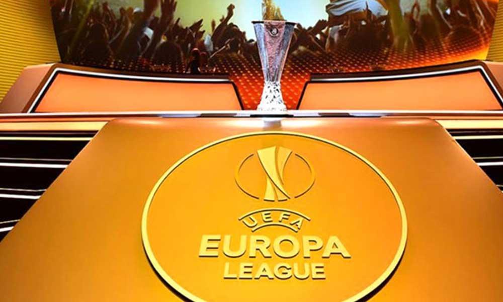 UEFA Avrupa Ligi kura çekimi yapıldı! Çeyrek final eşleşmeleri belli oldu