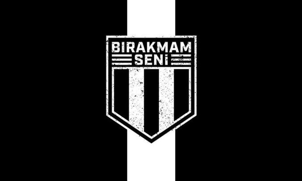 Beşiktaş'ta 'Bırakmam Seni' kampanyası için tarihi canlı yayın!