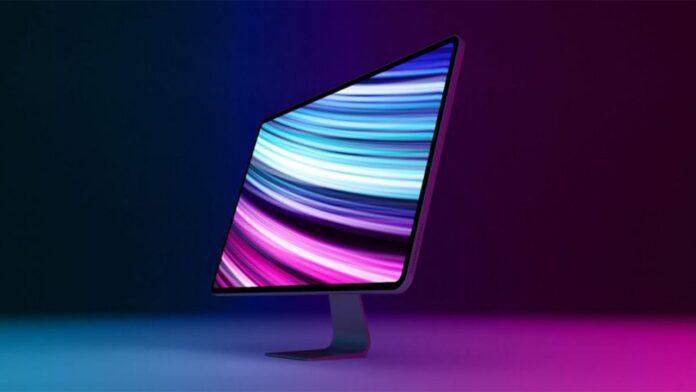Intel iMac için özel bir işlemci geliştirdi