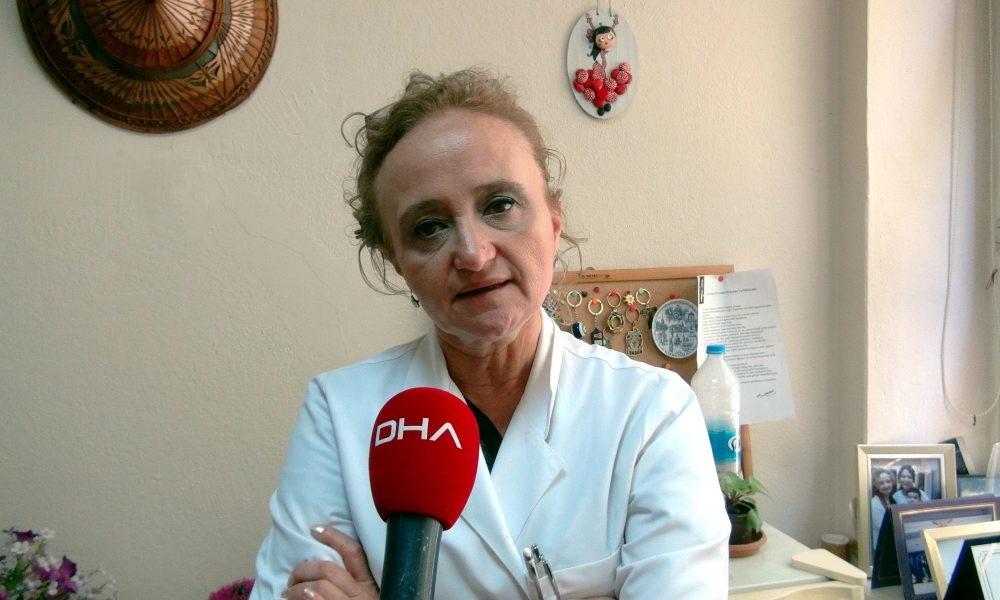 Bilim Kurulu Üyesi Taşova: Sağlık Bakanlığı grip ve koronavirüsü ayırt eden tanı testleri geliştirdi