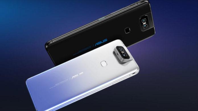 Asus Zenfone 7 Pro 'nun fiyatı sızdırıldı