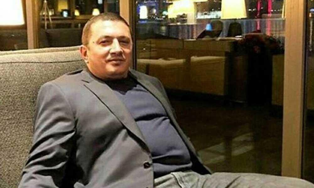 Azeri suç örgütü lideri Salifov'u öldüren arkadaşından çarpıcı ifade!
