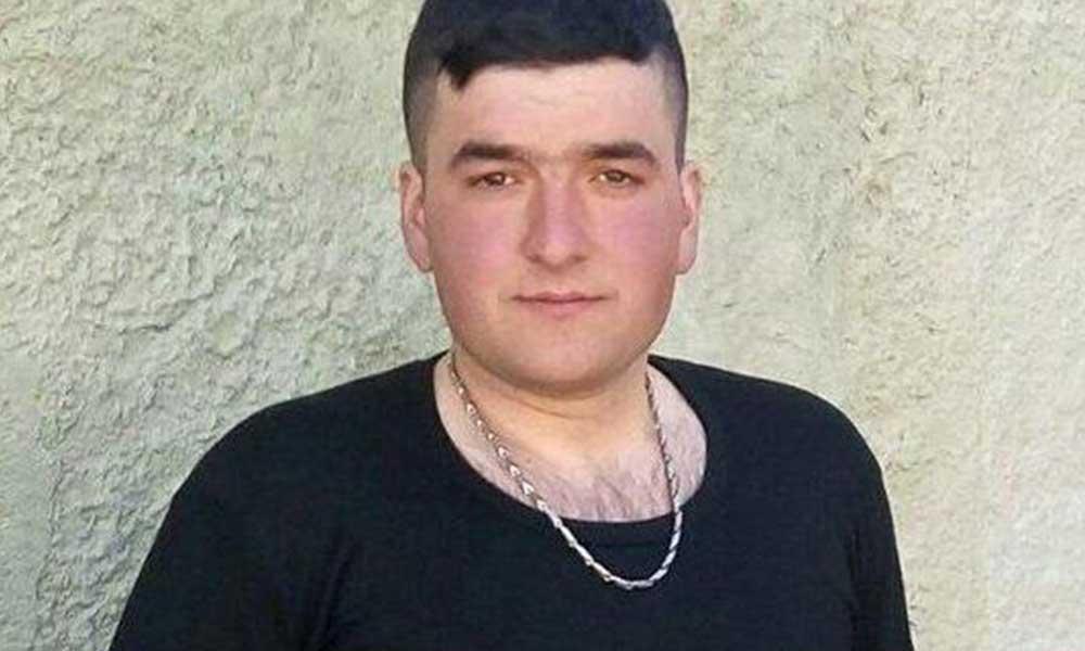 17 yaşındaki çocuğa cinsel saldırıda bulunan uzman çavuş Musa Orhan tutuklandı