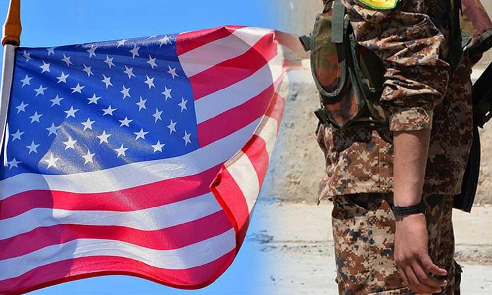 Şam'dan YPG ve ABD'ye: Hırsız