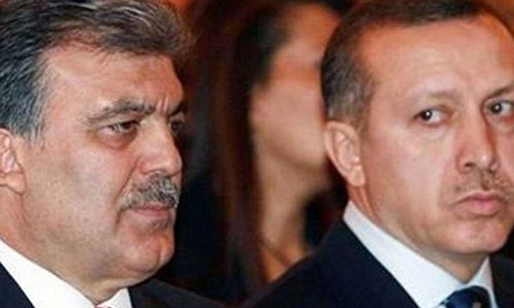Tartışmaları bitirecek kulis… Gül asla Erdoğan'a rakip olmayacak