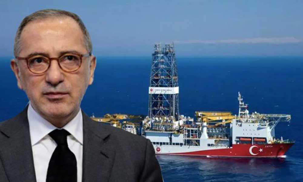 Altaylı sordu, 'tecrübeli' arkadaşı yanıtladı:  Bu gazı çıkarmanın maliyeti ne?