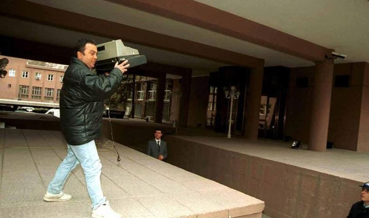 2001'de yazar kasa fırlatan Ahmet Çakmak: Bugün esnaf olsam aynı şeyi yine yapardım