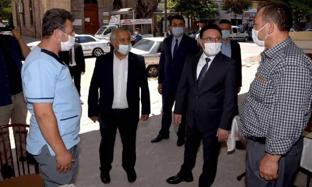 AKP'li belediye başkanı uyardı: Bayramdan sonra vaka sayılarında ciddi bir artış var