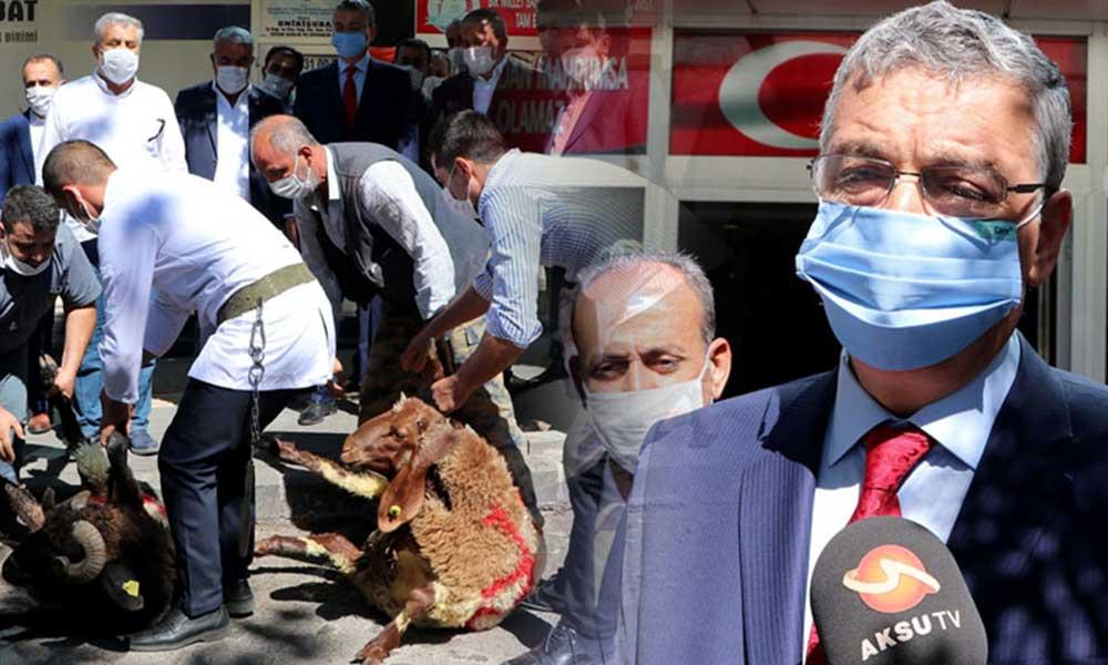 AKP'li vekil bulunan doğal gaz için 'dünya tarihi değişecek' dedi