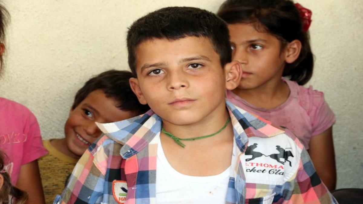 5 gündür kayıp olan 10 yaşındaki Alpak: Para kazanıp kardeşlerime yiyecek alacaktım