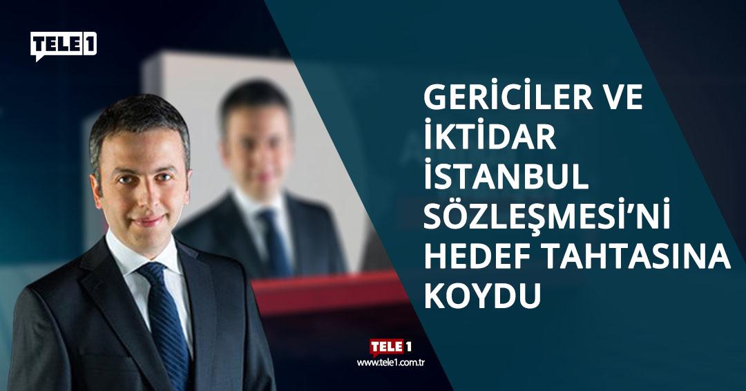 Bundan sonrası için Türkiye'nin işi AKP'yle zor – ANINDA MANŞET