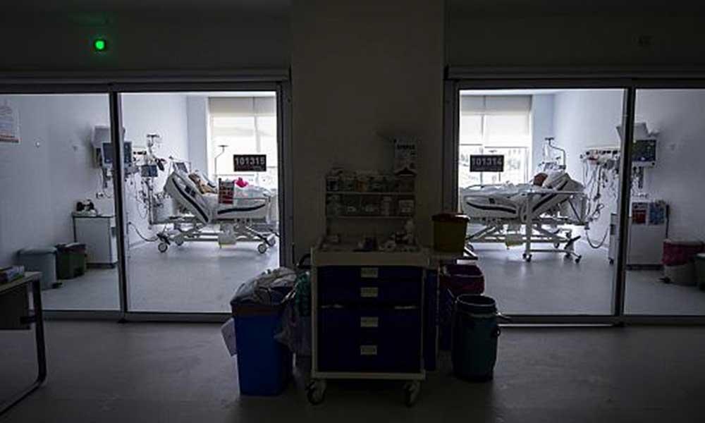 'Vakalar arttı' iddilarına Ankara İl Sağlık Müdürlüğü'nden yanıt
