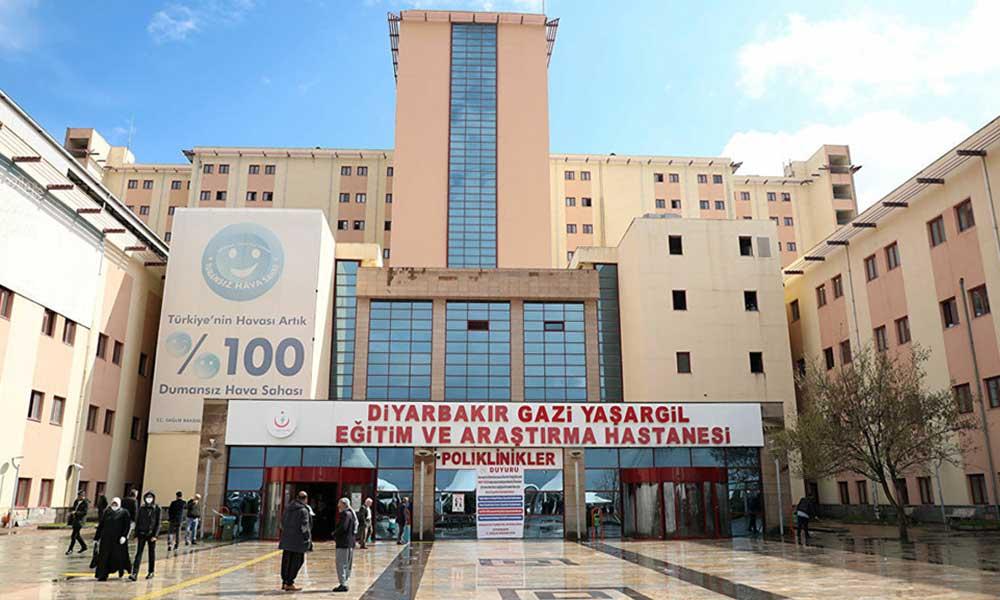 SES Diyarbakır, Sağlık Bakanı Koca'ya sordu: Neden halkı yanlış bilgilendiriyorsunuz?