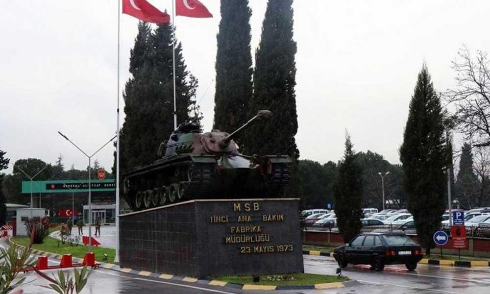 AKP'nin 'sivil darbesi' devam ediyor: Milletvekili adayı askeri yöneticiliğe atandı