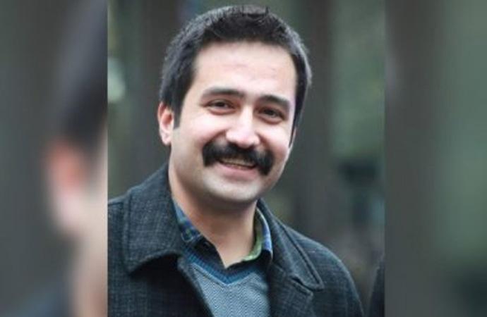 Türk Tabipleri Birliği'nden Avukat Aytaç Ünsal için tahliye çağrısı