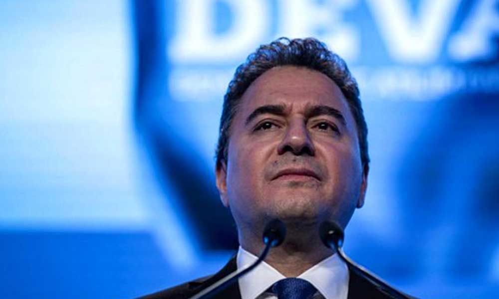 Erdoğan'ın IMF göndermesine Babacan'dan 'IBAN' göndermeli yanıt